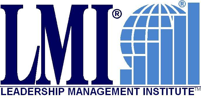 LMI Institute - Dark blue full